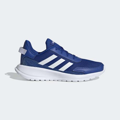adidas Tensaur Çocuk Mavi Koşu Ayakkabısı (EG4125)
