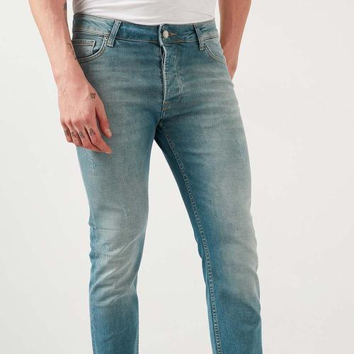 Five Pocket Bartez Erkek Jean Pantolon (7510-F1951)