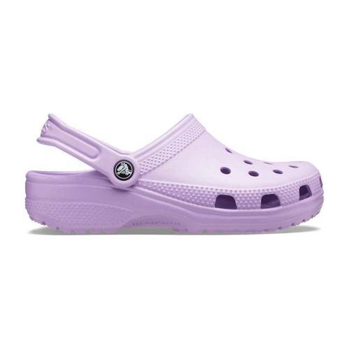 Crocs Classic Kadın Lila Sandalet (10001-5PR)