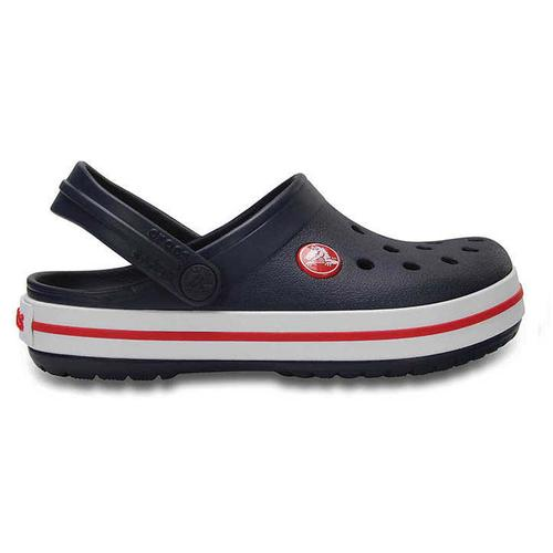 Crocs Crocband Clog Çocuk Siyah Sandalet (204537-485)