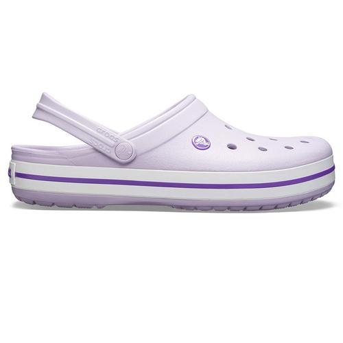 Croscs Crocband Kadın Mor Sandalet (11016-50Q)