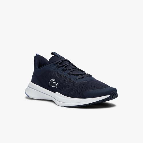 Lacoste Run Spin 0721 Erkek Lacivert Spor Ayakkabı (741SMA0091.NV1)