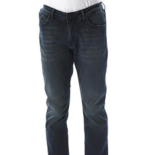 Five Pocket Zagor Erkek Antrasit Jean Pantolon (7505-H715)