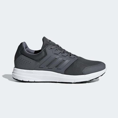 adidas Galaxy 4 Erkek Gri Koşu Ayakkabısı (F36162)