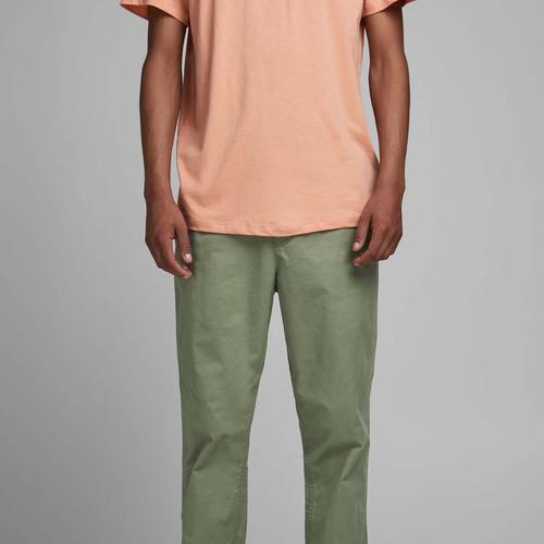 Jack & Jones Gordon Lane Erkek Yeşil Pantolon (12182546-DLG)