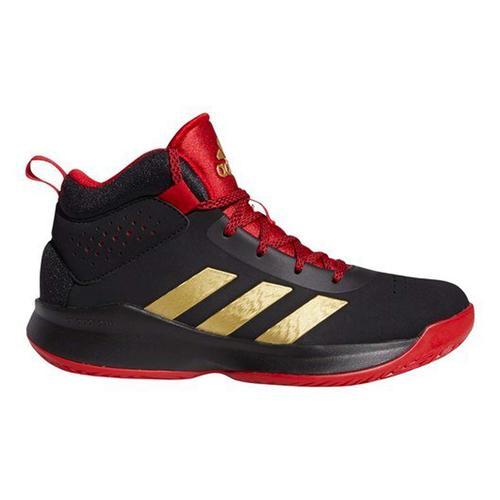 adidas Cross EM UP 5 Çocuk Basketbol Ayakkabısı (FZ1475)