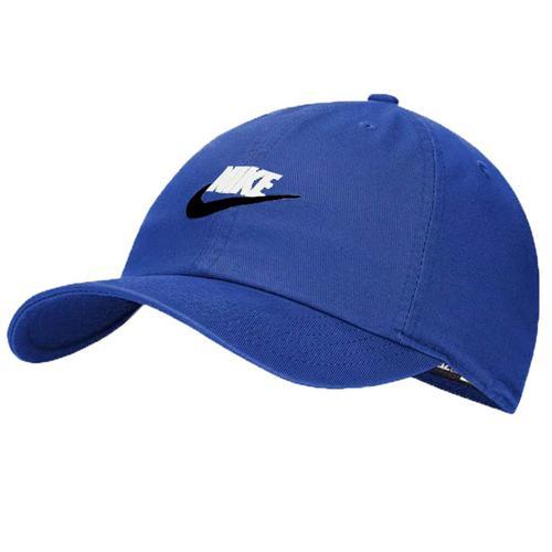 Nike Sportswear Heritage86 Mavi Şapka (AJ3651-481)
