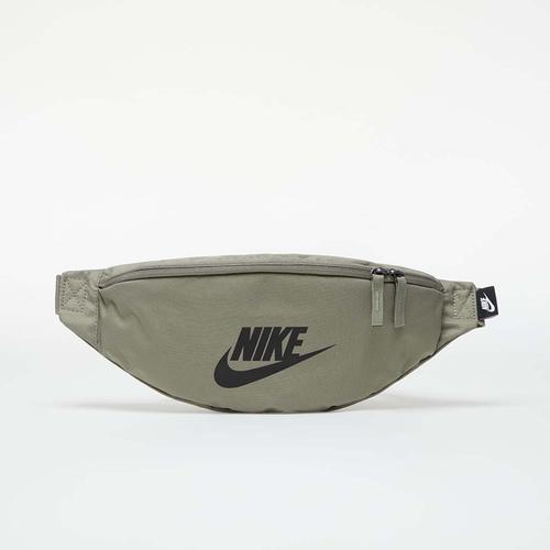 Nike Heritage Hip Pack Yeşil Bel Çantası (BA5750-322)