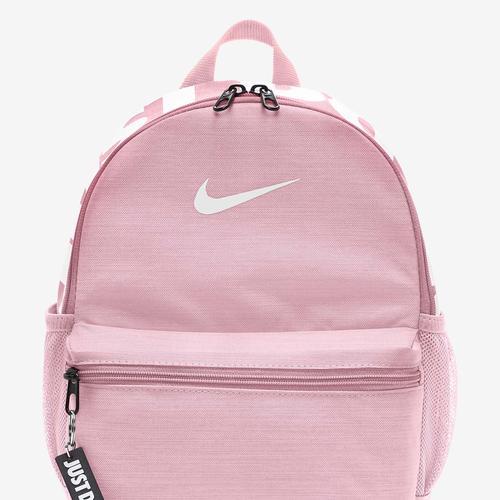 Nike Brasilia JDI Pembe Sırt Çantası (BA5559-675)