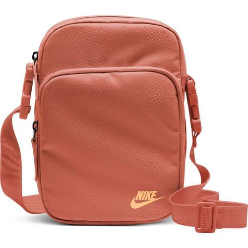 Nike Herıtage Smıt - 2.0 Turuncu Postacı Çantası (BA5898-812)