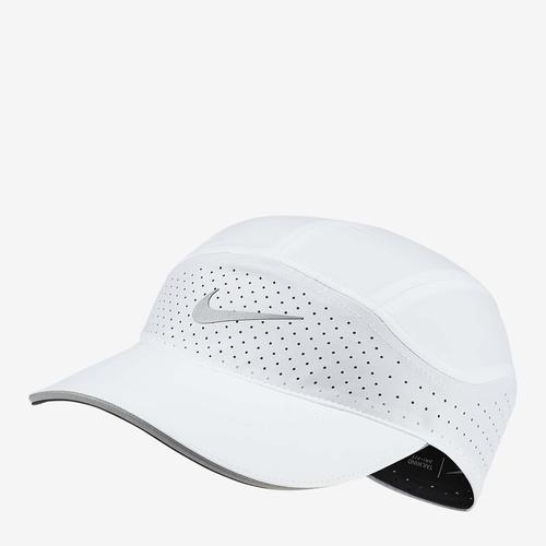 Nike AeroBill Tailwind Running Beyaz Şapka (BV2204-100)