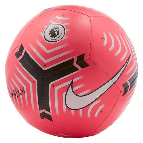 Nike Premier League Pitch Kırmızı Futbol Topu (CQ7151-610)