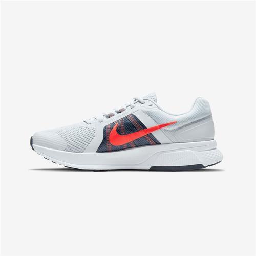 Nike Run Swift 2 Erkek Beyaz Koşu Ayakkabısı (CU3517-006)