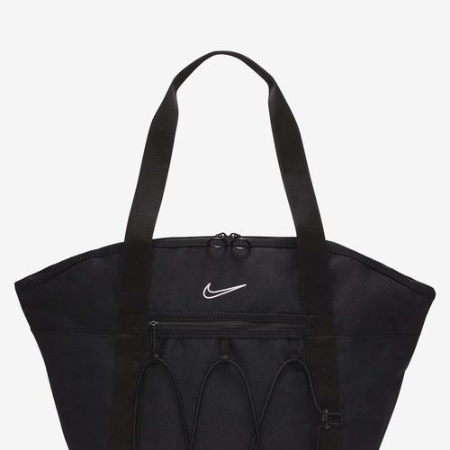 Nike One Training Tote Kadın Siyah Omuz Çantası (CV0063-010)