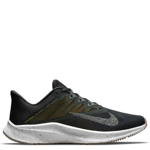 Nike Quest 3 Premium Erkek Siyah Koşu Ayakkabısı (CV0150-015)