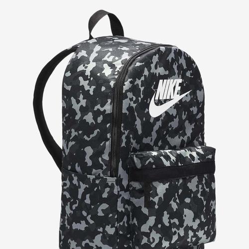 Nike Heritage Siyah Sırt Çantası (CV0835-010)