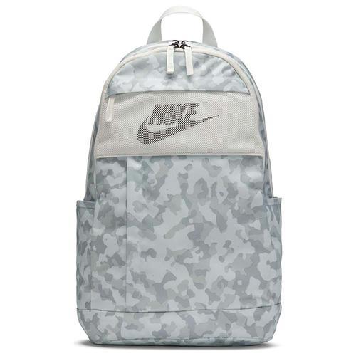 Nike Elemental 2.0 Beyaz Sırt Çantası (CV0859-121)