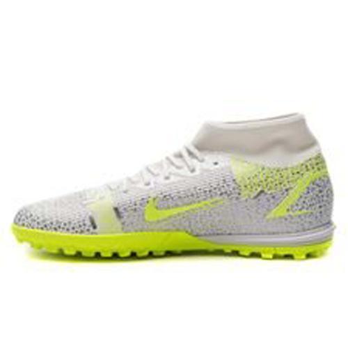 Nike Superfly 8 Academy TF Erkek Beyaz Halı Saha Ayakkabı (CV0953-107)