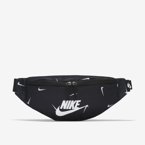 Nike Heritage Hip Pack Siyah Bel Çantası (CV1082-010)