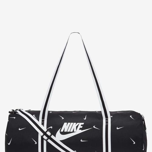 Nike Heritage Siyah Spor Çantası (CV1077-010)