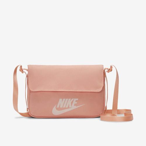 Nike Futura 365 Kadın Turuncu Çapraz Çanta (CW9300-808)