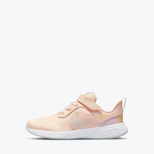 Nike Revolutıon 5 Se Çocuk Turuncu Spor Ayakkabı (CZ7147-800)