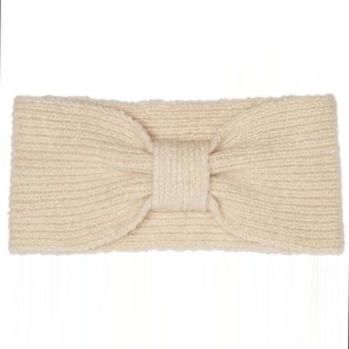 Only Tessie Knit Kadın Krem Saç Bandı (15160557-ECR)