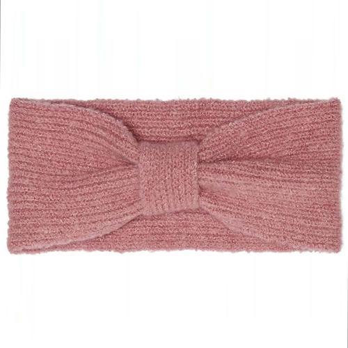 Only Tessie Knit Kadın Pembe Saç Bandı (15160557-DRE)