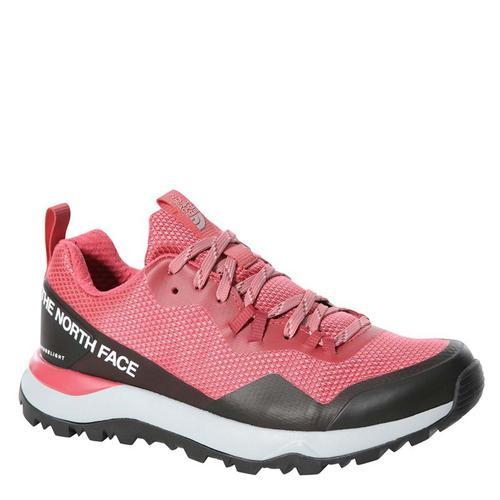 The North Face Activist Futurelight Kadın Kırmızı Outdoor Ayakkabı (NF0A3YUQ0W61)