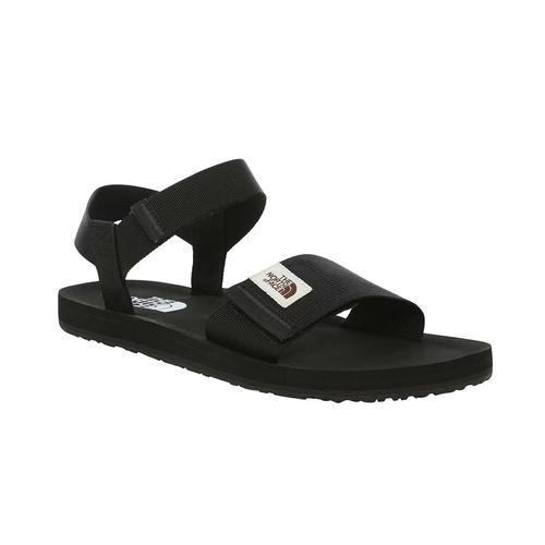 The North Face Skeena Erkek Siyah Sandalet (NF0A46BGKX71)