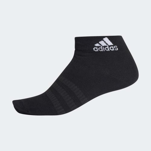 adidas Light Ank Siyah Çorap (DZ9406)