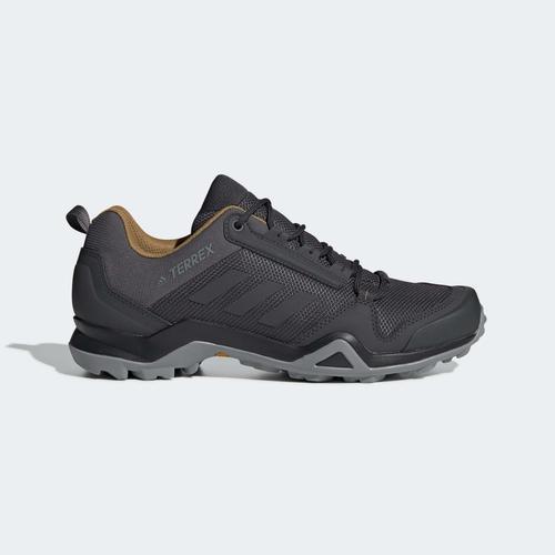 adidas Terrex AX3 Erkek Gri Outdoor Ayakkabı (BC0525)