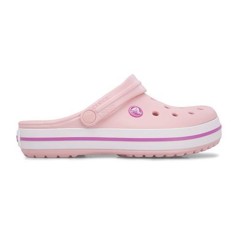 Croscs Crocband Kadın Pembe Sandalet (11016-6MB)