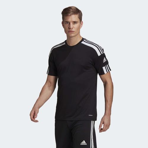 adidas Squadra 21 Erkek Siyah Forma (GN5720)