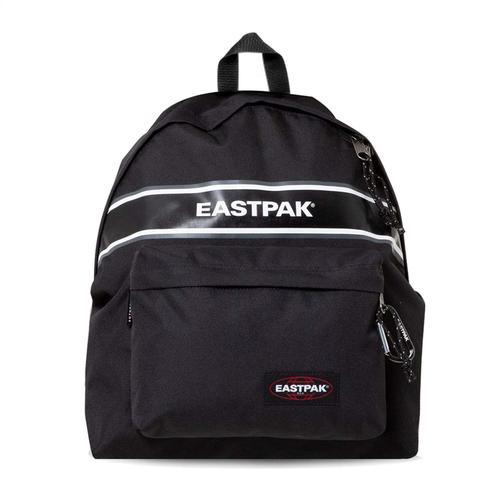 Eastpak Padded Siyah Sırt Çantası (EK000620K491)