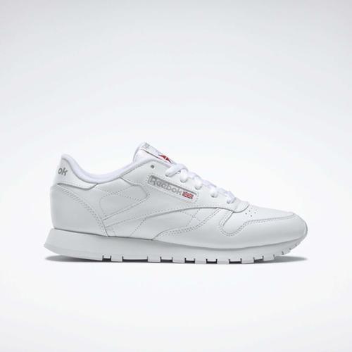 Reebok Classic Leather Beyaz Spor Ayakkabı (2232)