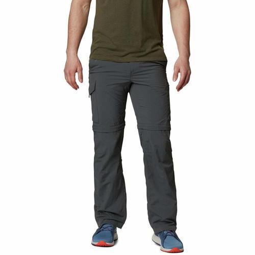 Columbia Silver Ridge Convertible Erkek Gri Outdoor Pantolon (AM8004-028)