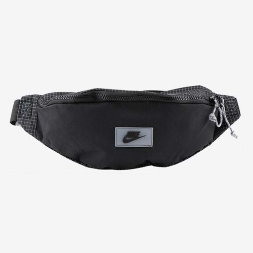 Nike Sportswear Heritage Siyah Bel Çantası (DJ1620-010)