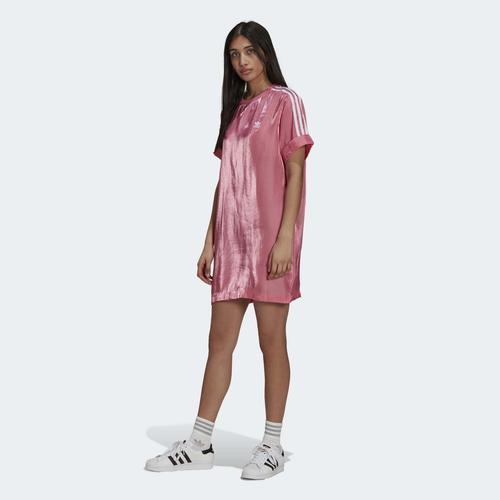 adidas Originals Kadın Pembe Elbise (H20473)