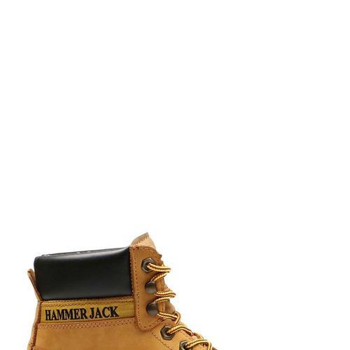 Hammer Jack Erkek Sarı Bot (10216600-MCSN)