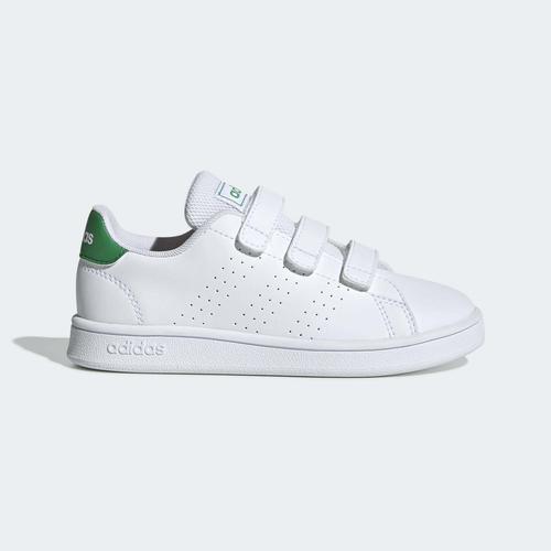 adidas Advantage Çocuk Beyaz Spor Ayakkabı (EF0223)