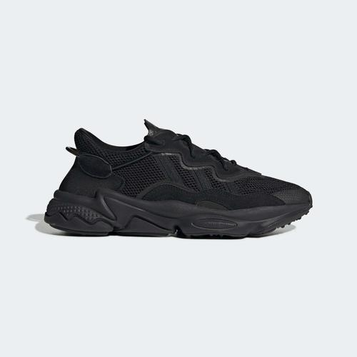 adidas OZWEEGO Erkek Siyah Ayakkabı (EE6999)