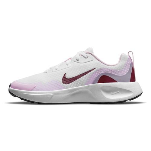 Nike WearAllDay Beyaz Spor Ayakkabı (CJ3816-105)