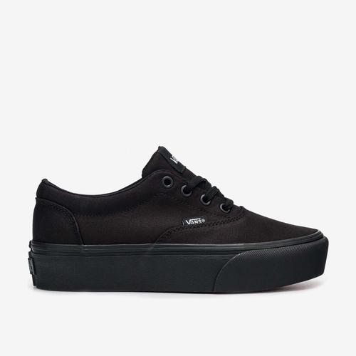 Vans Doheny Platform Siyah Spor Ayakkabı (VN0A4U211861)