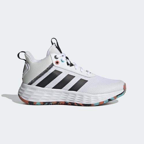 adidas Ownthegame 2.0 Beyaz Basketbol Ayakkabısı (H01556)