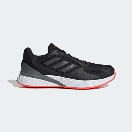 adidas Response Run Erkek Siyah Spor Ayakkabı (H02067)