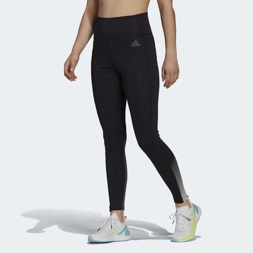 adidas Designed 2 Move AEROREADY Kadın Siyah Tayt (GL3984)