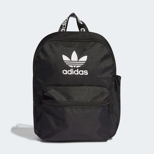 adidas Adicolor Classic Siyah Sırt Çantası (H37065)