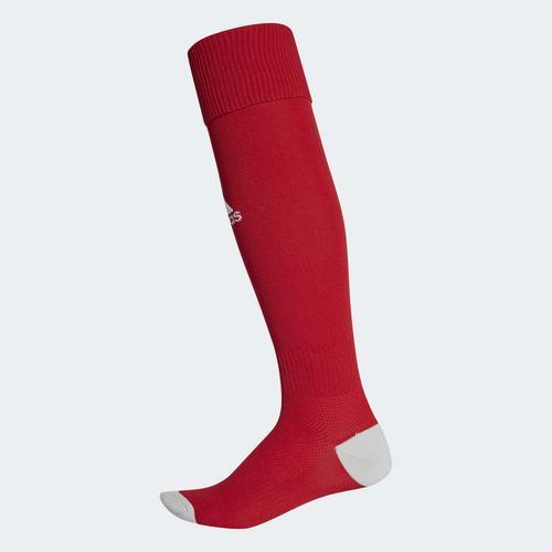 adidas Milano Erkek Kırmızı Futbol Çorabı (AJ5906)