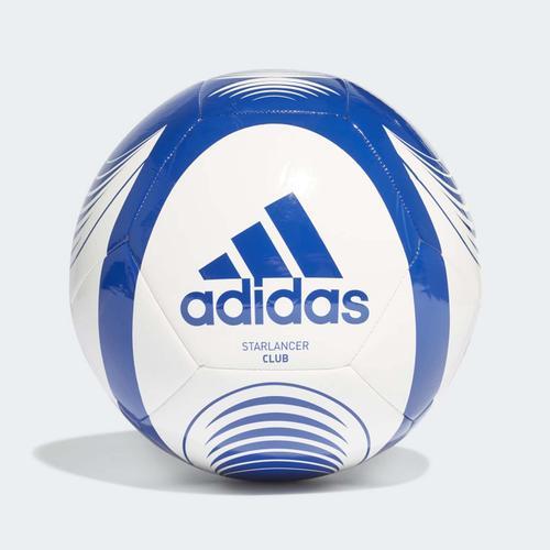 adidas Starlancer Club Beyaz Futbol Topu (GU0248)